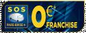 Logo Sos Parebrise