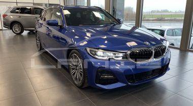 BMW SERIE 3 TOURING G21