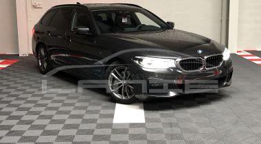 BMW SERIE 5 TOURING G31