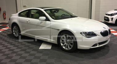 BMW SERIE 6 E63