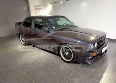 BMW M3 E30 2.3 Edition Johnny Cecotto
