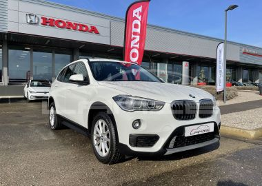 BMW X1 F48 sDrive 18d Steptronic LOUNGE