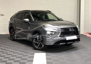 MITSUBISHI ECLIPSE CROSS MY21 PHEV INSTYLE