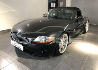 BMW Z4 3.0i E85