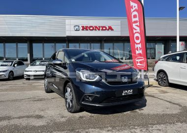HONDA JAZZ NOUVELLE 1.5I-MMD EXCLUSIVE