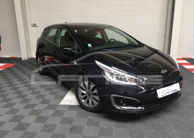 KIA CEE'D MY18 CEE'D 1.0 T-GDI 100 CH ISG ACTIVE BUSINESS