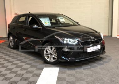 KIA CEED ACTIVE  T-GDI 140 CH DCT 7