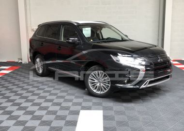 MITSUBISHI OUTLANDER 2.4l PHEV Twin Motor 4WD Business