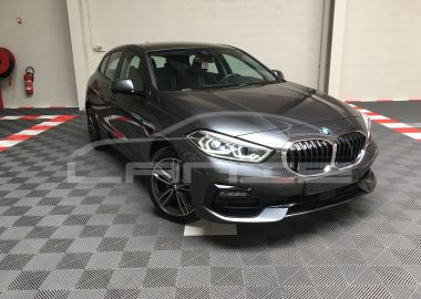 BMW SERIE 1 F40 118i 140 ch DKG7 Edition Sport