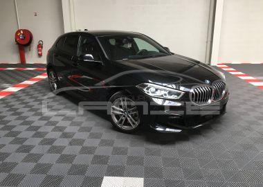 BMW SERIE 1 F40 120d 190 ch BVA8 M Sport