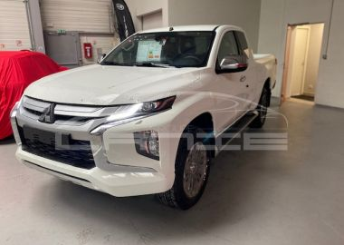 MITSUBISHI L200 CLUB CAB MY20 2.2 DI-D 150 AS&G 4WD INSTYLE