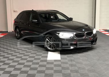 BMW SERIE 5 TOURING G31 520d 190 ch BVA8 M Sport