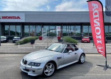 BMW Z3 3.2 M Roadster S54