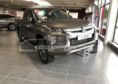 MITSUBISHI L200 CLUB CAB MY2020 INTENSE