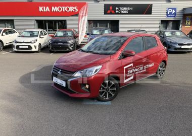 MITSUBISHI SPACE STAR MY19 1.2 MT RED LINE