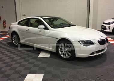 BMW SERIE 6 E63 645Ci Steptronic A