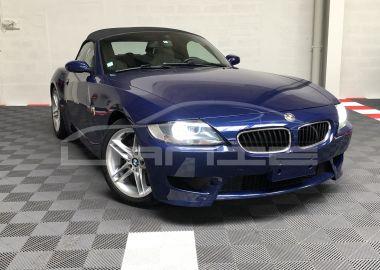 BMW Z4 M Roadster E85 M 343ch