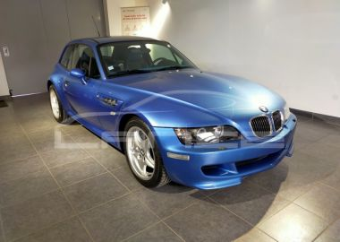 BMW Z3 COUPE M