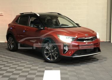 KIA STONIC 1.0 T-GDi 120 chx   DCT LAUNCH EDITION