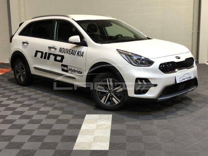 KIA NIRO-0