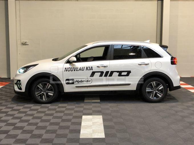 KIA NIRO-2