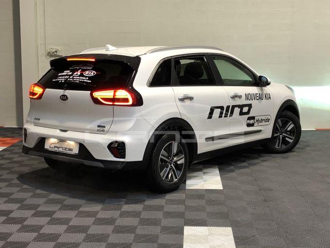 KIA NIRO-5