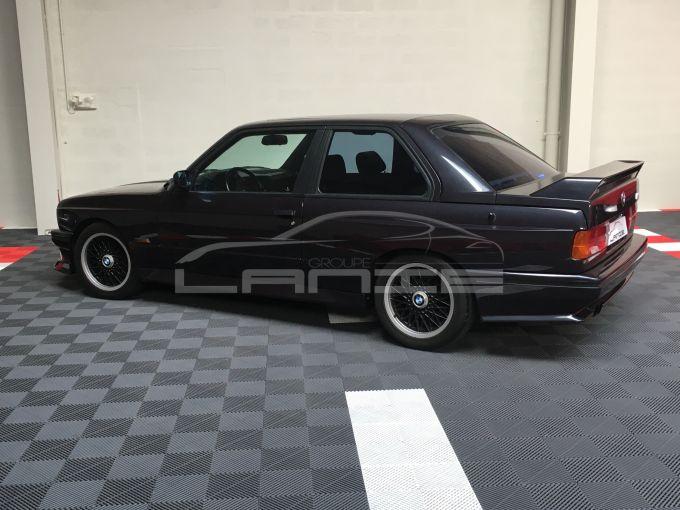 BMW M3 E30-2