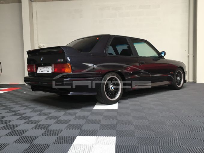 BMW M3 E30-3