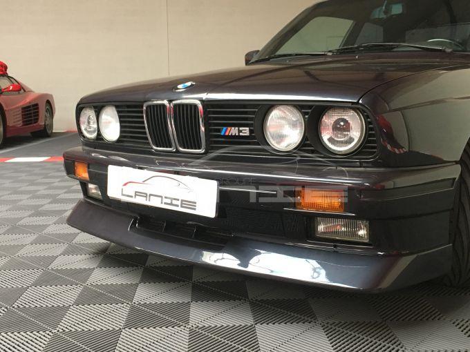 BMW M3 E30-4