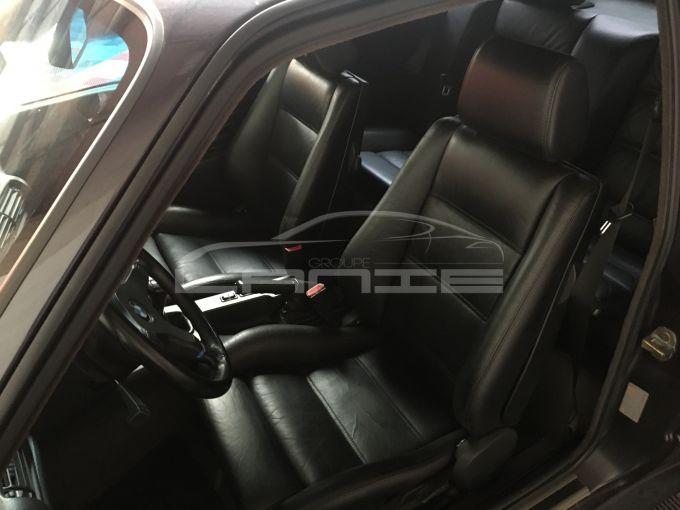 BMW M3 E30-6