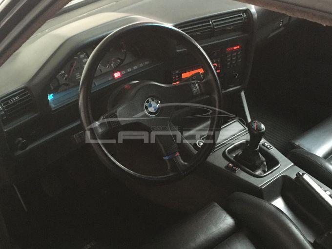 BMW M3 E30-9