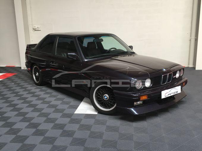 BMW M3 E30-0