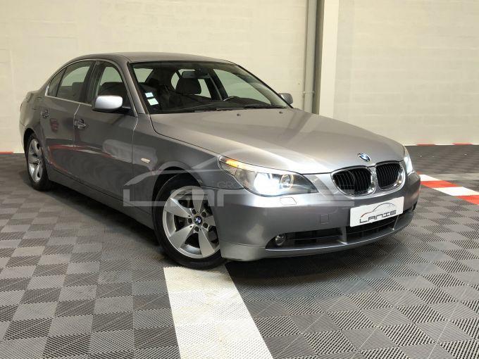 BMW SERIE 5 E60-0