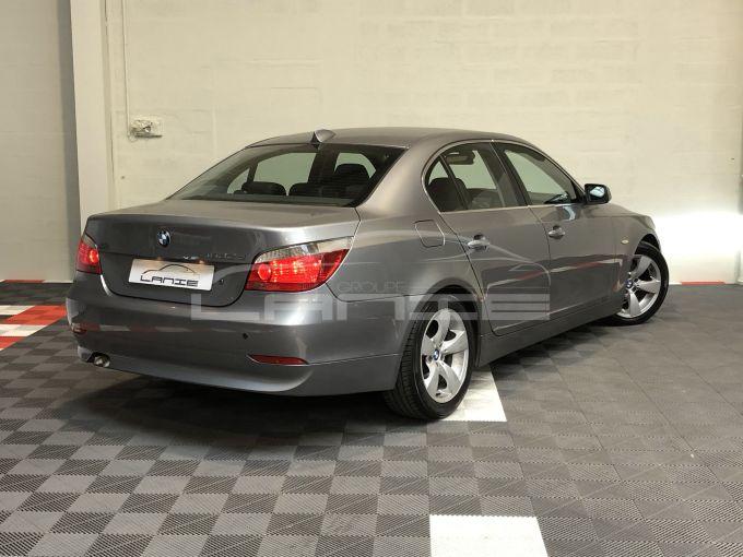 BMW SERIE 5 E60-1
