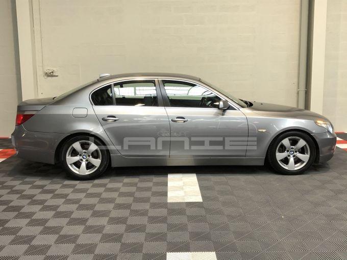 BMW SERIE 5 E60-2