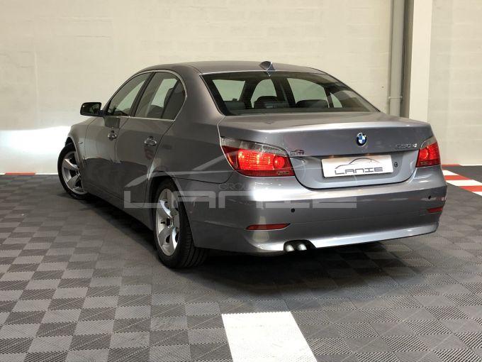 BMW SERIE 5 E60-3