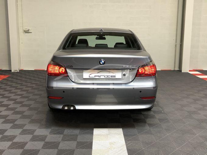 BMW SERIE 5 E60-4