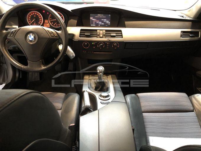 BMW SERIE 5 E60-5