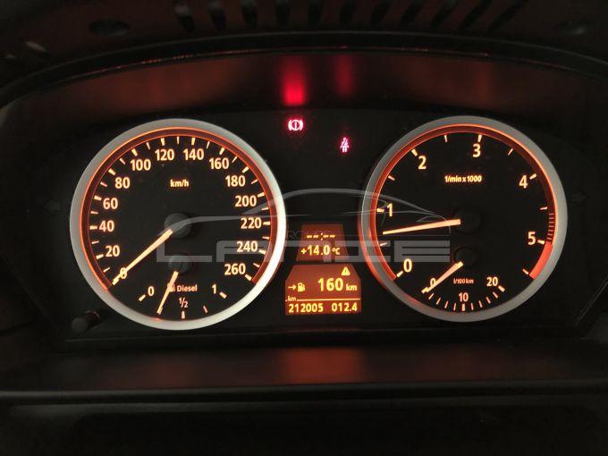 BMW SERIE 5 E60-6