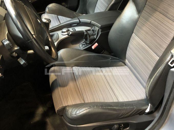 BMW SERIE 5 E60-8