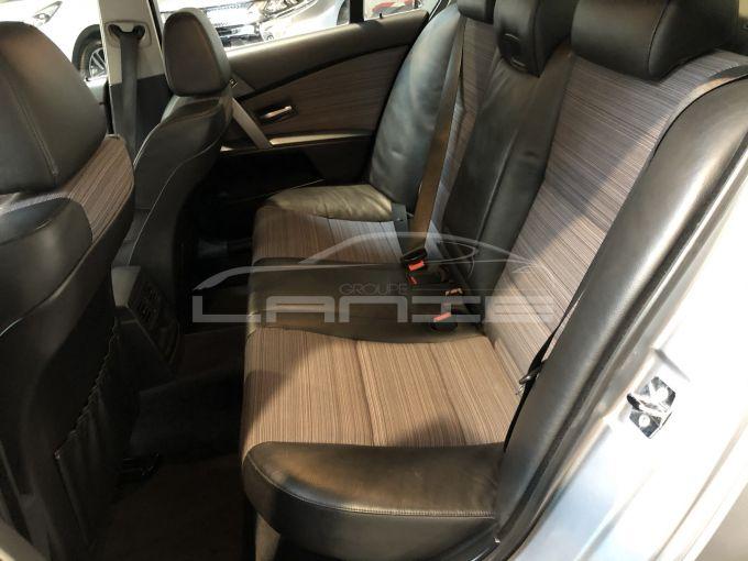 BMW SERIE 5 E60-12