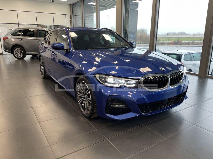 BMW SERIE 3 TOURING G21-0