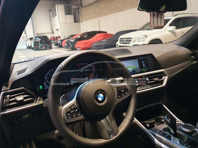 BMW SERIE 3 TOURING G21-5