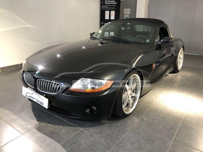 BMW Z4-0