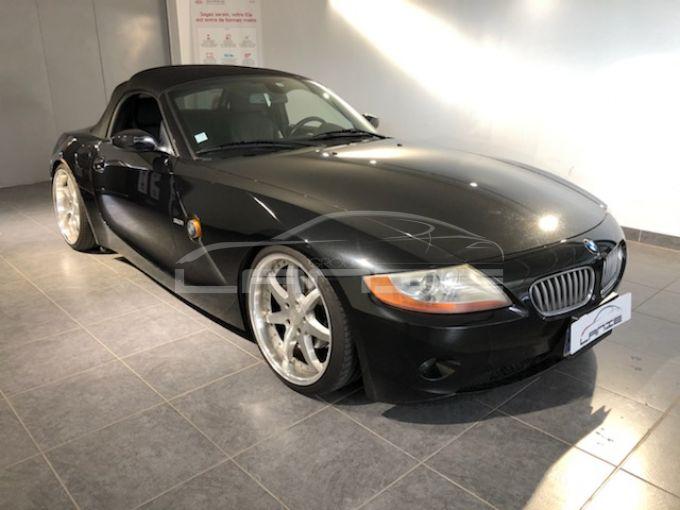 BMW Z4-1