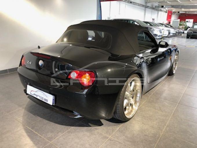 BMW Z4-2