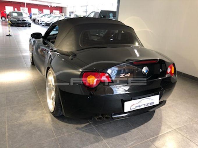 BMW Z4-4