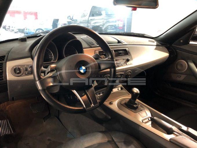 BMW Z4-5