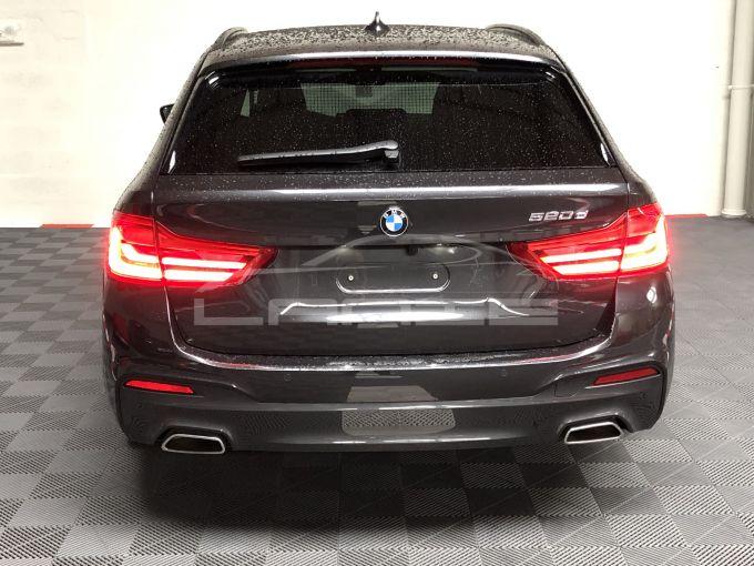 BMW SERIE 5 TOURING G31-2