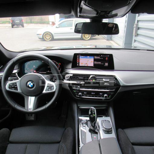 BMW SERIE 5 TOURING G31-7